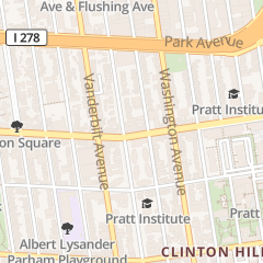 Directions for Strong Lp in Brooklyn, NY 155 Clinton Ave