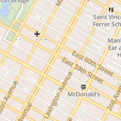 Directions for Directv in New York, NY 110 E 59Th St Fl 37