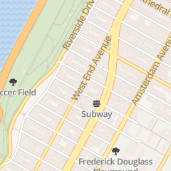 Directions for Evolution Building & Design Inc. in New York, NY 890 W End Ave Apt 1A