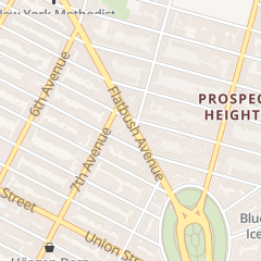 Directions for Seven Locksmith in Brooklyn, NY 324 Flatbush Ave