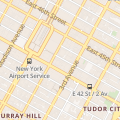 Directions for First Toronto Group in New York, NY 130 E 43rd St Rm 4700