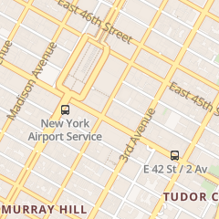 Directions for Blank Rome LLP in New York, NY 405 Lexington Ave Rm 1400