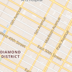 Directions for MID GULF CORPORATION in New York, NY 645 5Th Ave