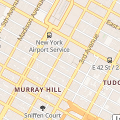 Directions for Dao Acupuncture Pc in New York, NY 353 Lexington Ave Rm 1205