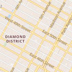 Directions for Kajima Building & Design Group in New York, NY 12 e 49th St