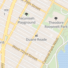 Directions for M Salon in New York, NY 324 Columbus Ave Frnt 2