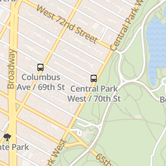 Directions for Pierre Congress Apts in New York, NY 19 W 69th St