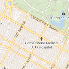 Directions for Roger Smith and Company in New York, NY 130 W 57th St Apt 15a