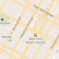 Directions for Newfield & Bress in New York, NY 60 E 42Nd St Ste 449