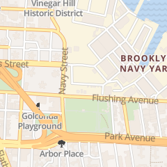 Directions for Chase Office Supplies in Brooklyn, NY 63 Flushing Ave Unit 244