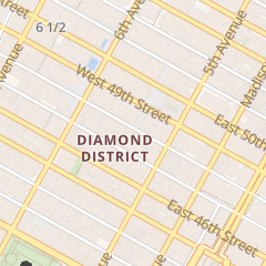 Directions for Classic Beauty Salon in New York, NY 28 W 48Th St