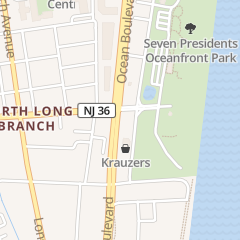 Directions for Housing Authority City of Long Branch - Hobart Manor in Long Branch, NJ 58 Joline Ave