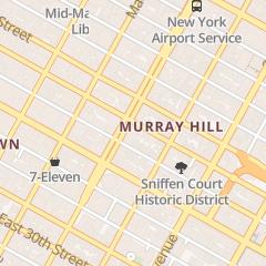 Directions for Lokatys Virgil in New York, NY 35 Park Ave