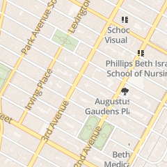 Directions for Gramercy Park Towers in New York, NY 205 3rd Ave