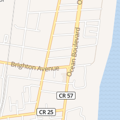 Directions for Shore Cab in Long Branch, NJ 64 Montgomery Ave