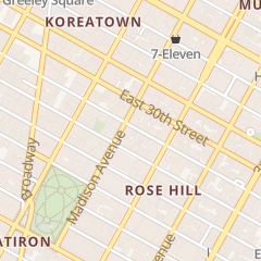 Directions for J R Equities Inc in New York, NY 38 E 29th St FL 10r