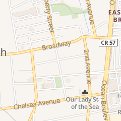 Directions for Full Spine Chiropractic P C in Long Branch, NJ 9 Memorial Pkwy