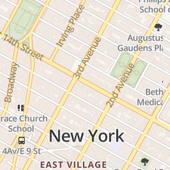 Directions for CABEL DOCTOR in New York, NY 226 E 14Th St Frnt 1