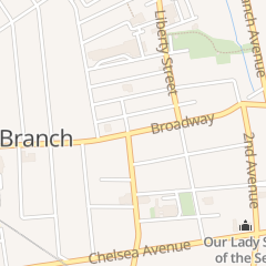Directions for Jersey Accounting and Tax Services in Long Branch, NJ 1 3rd Ave Ste 4