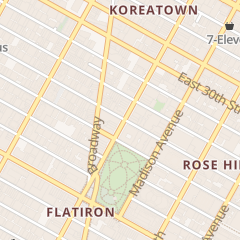 Directions for EDWARD ART in NEW YORK, NY 230 5TH AVE