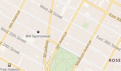 Directions for ARZ Host in New York, NY 230 Ave