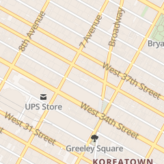 Directions for Axiom Design & Build in New York, NY 147 W 35Th St