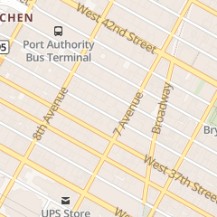 Directions for Lazzaras Pizza in New York, NY 221 W 38th St