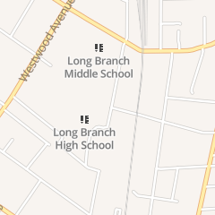 Directions for Long Branch School District in Long Branch, NJ 404 Indiana Ave