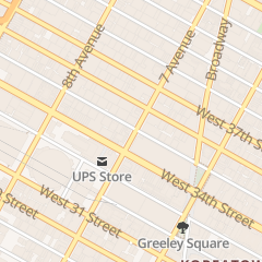 Directions for Wolfenson Carol Atty in New York, NY 450 Fashion Ave Ste 2209