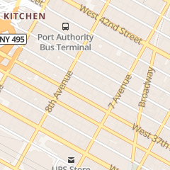 Directions for Top Design Patrons Service in New York, NY 262 W 38th St Rm 504