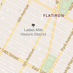 Directions for Black Enterprise Magazine in New York, NY 130 5Th Ave