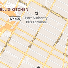 Directions for Dee Dee Trim Inc in New York, NY 545 8th Ave