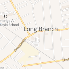 Directions for Long Branch City Main Branch Library in Long Branch, NJ 328 Broadway