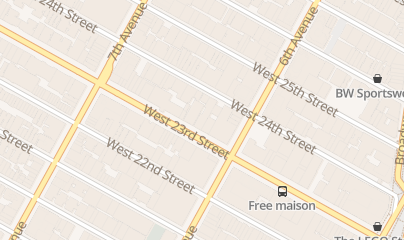Directions for Tow Truck Corp  in Manhattan , NY