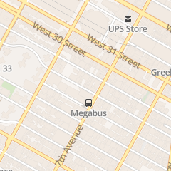 Directions for Botanica Inc in New York, NY 227 W 28th St Frnt 1