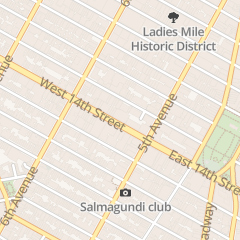 Directions for Carol Leggett Public Relation in New York, NY 39 W 14th St Ste 405