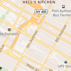 Directions for Nancy Hirsch Group in New York, NY 440 9th Ave