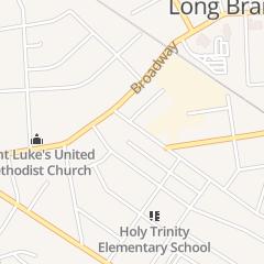 Directions for Friel Hall Inc in Long Branch, NJ 422 Morris Ave Ste 7