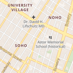 Directions for Apartment Therapy in New York, NY 270 Lafayette St Ste 1204