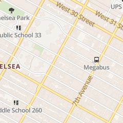 Directions for The Chelsea Bell in New York, NY 260 W 26th St