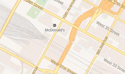Directions for LookingVibrant in New York, NY New York, NY 10001