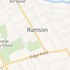 Directions for London Spa in Rumson, NJ 119 E River Rd