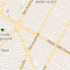 Directions for Spring Sun Nail Salon in New York, NY 210 W 14th St Frnt A