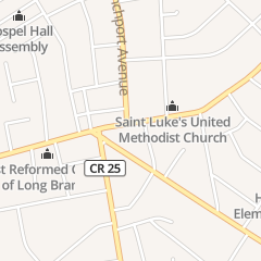 Directions for Free Methodist Church in Long Branch, NJ 572 Broadway