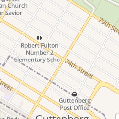 Directions for Toho Sports in North Bergen, NJ 7325 Broadway