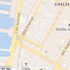 Directions for Highline Ballroom in New York, NY 431 W 16Th St