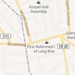 Directions for Harley-Davidson in Long Branch, NJ 671 Broadway