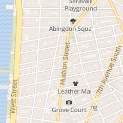 Directions for Michael Burst in New York, NY 541 Hudson St