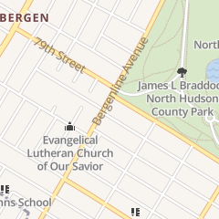 Directions for Jagged Edge Spa & Salon in North Bergen, NJ 7806 Bergenline Ave