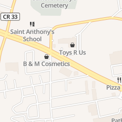 Directions for Petsmart in Nanuet, NY 155 E Route 59